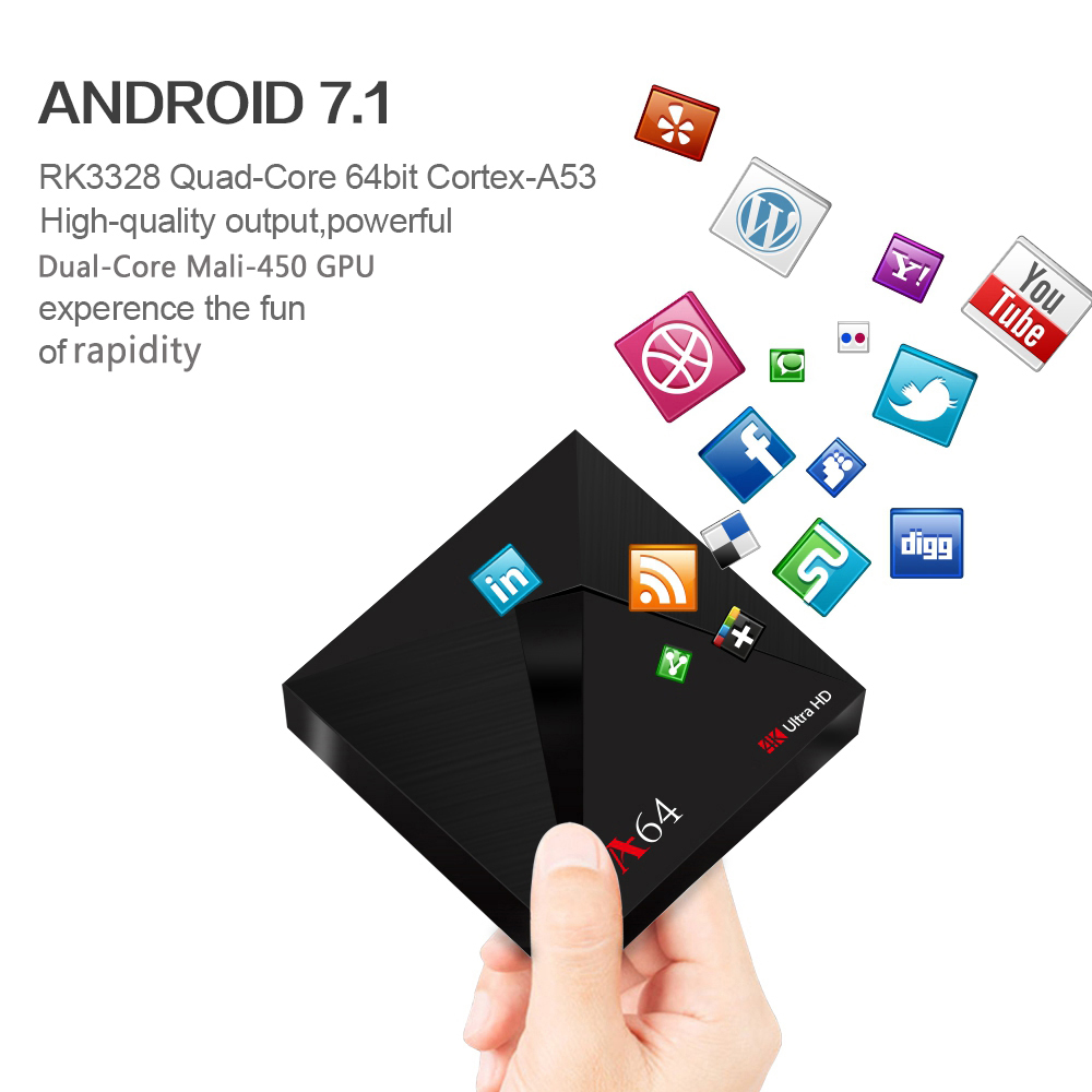 A64 4GB / 64GB KODI 18.0 RK3328 IPTV 4K TV BOX Android - image A64-KODI-18-0-Android-7-1-2-RK3328-4GB-64GB-TV-Box-20171220182432187 on https://smartmall.hr