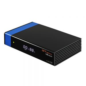 GTMEDIA V8 NOVA DVB-S2 1080P Media Player TV BOX WIFI LAN H.265 - image GTMEDIA-V8-NOVA-DVB-S2-1080P-Media-Player-715260--300x300 on https://smartmall.hr
