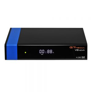 GTMEDIA V8 NOVA DVB-S2 1080P Media Player TV BOX WIFI LAN H.265 - image GTMEDIA-V8-NOVA-DVB-S2-1080P-Media-Player-715264--300x300 on https://smartmall.hr