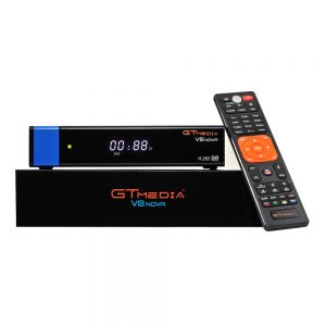GTMEDIA V8 NOVA DVB-S2 1080P Media Player TV BOX WIFI LAN H.265 - image GTMEDIA-V8-NOVA-DVB-S2-1080P-Media-Player-715275--300x300 on https://smartmall.hr