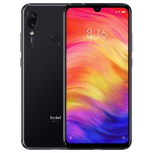 Xiaomi Redmi Note 7 6,3 inčni 4G LTE Smartphone Snapdragon 660 4GB 64GB 48.0MP + 5.0MP Dual AI fotoaparati MIUI 10 Type-C Brzo punjenje IR daljinski upravljač Global Version - crna - image Global-Version-Xiaomi-Redmi-Note-7-6-3-Inch-4GB-64GB-Black-839017--300x300 on https://smartmall.hr