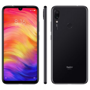 Smartphone Xiaomi Mi 8 6,21- 4G LTE Smartphone Snapdragon 845  - bijela boja - image Global-Version-Xiaomi-Redmi-Note-7-6-3-Inch-4GB-64GB-Black-839018--300x300 on https://smartmall.hr