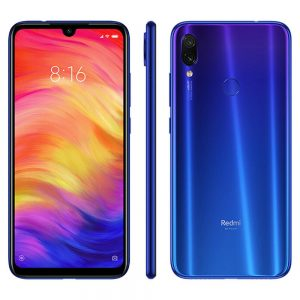 Feiyu Tech SPG2 Stabilizator s 3 osi Anti-splash Brushless ručni stabilizator s OLED zaslonom za pametne telefone - image Global-Version-Xiaomi-Redmi-Note-7-6-3-Inch-4GB-64GB-Blue-839022--300x300 on https://smartmall.hr
