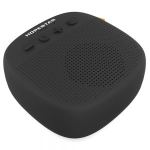 Prijenosni Bluetooth zvučnik - HOPESTAR P9 | LED svjetiljka za napajanje | crna boja - image HOPESTAR-P9-Outdoor-Bluetooth-Speaker-Black-Black-787394-1-2-300x300 on https://smartmall.hr