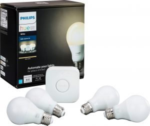 24 odlična high tech poklona za vašeg muškarca - image Philips-Hue-White-300x252 on https://smartmall.hr