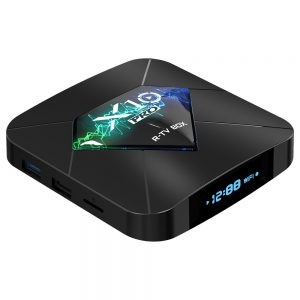 TV BOX X96 MAX Amlogic S905X2 Android 8.1 4GB DDR4 64GB - image R-TV-BOX-X10-PRO-S905X2-Android-8-1-4GB-64GB-TV-Box-797057--300x300 on https://smartmall.hr
