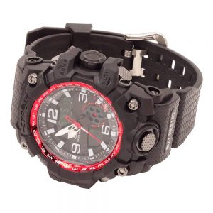 T5836 Muški sportski vodootporni vojni sat crna + crvena - image T5836-Men-Sports-Waterproof-Watch-Black-Red-839299-1-1-300x300 on https://smartmall.hr