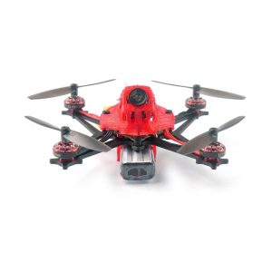 Quadcopter VISUO XS809S BATTLES SHARKS 720P WIFI FPV RTF - Crni - image geekbuying-Happymodel-Happymodel-Sailfly-X-105mm-2-3S-Freestyle-BNF-Red-791772--300x300 on https://smartmall.hr