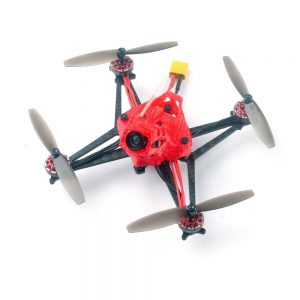 Happymodel Sailfly-X 105mm 2-3S Freestyle Mikro FPV Drone s Crazybee F4 PRO 700TVL Cam BNF - image geekbuying-Happymodel-Happymodel-Sailfly-X-105mm-2-3S-Freestyle-BNF-Red-791773--300x300 on https://smartmall.hr