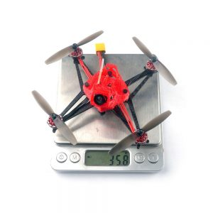 Happymodel Sailfly-X 105mm 2-3S Freestyle Mikro FPV Drone s Crazybee F4 PRO 700TVL Cam BNF - image geekbuying-Happymodel-Happymodel-Sailfly-X-105mm-2-3S-Freestyle-BNF-Red-791777--300x300 on https://smartmall.hr