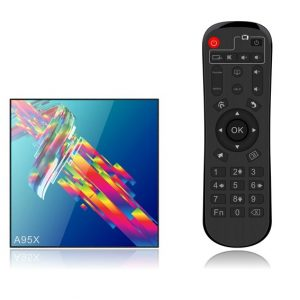 MXQ PRO + Android 7.1.2 Amlogic  KODI 17.3 TV box 2GB / 16GB - image geekbuying-A95XR3-Android-9-0-TV-BOX-RK3318-2G-16G-2-4G-5G-WIFI-100M-LAN-USB3-0-811657--300x300 on https://smartmall.hr